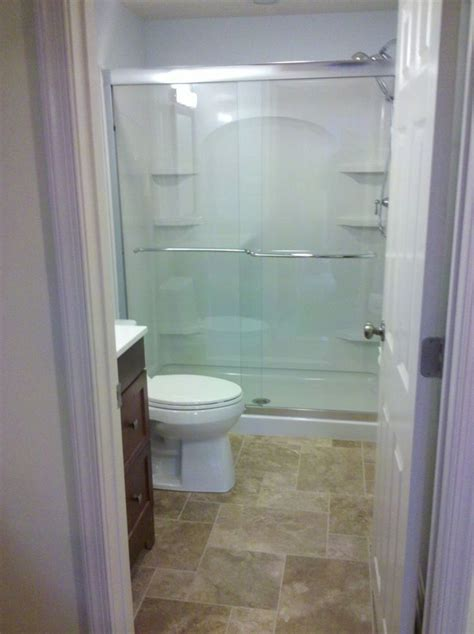 17 best images about basement bathroom on