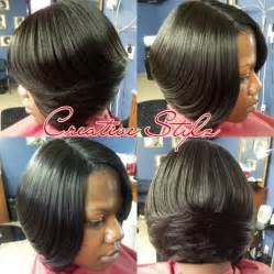 how to do a bob hairstyle with weave weave bob styles and colors 14 photos of the cute weave
