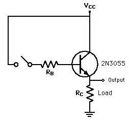 transistor bjt como switch transistor bjt como switch 28 images pnp and npn darlington pair transistor lifier circuits