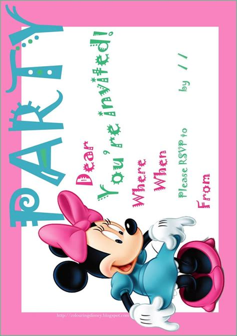 minnie mouse printable birthday decorations 120 best diy minnie mickey mouse free printables party