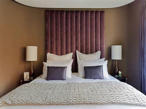 padded headboards uk purple velvet upholstered headboard london headboards