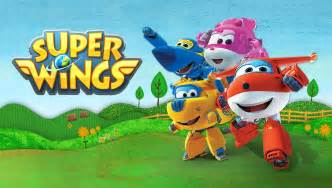 super wings trailer movie game super wings episodes