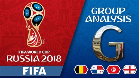 Fifa World Cup 2018 Points Table Fifa World Cup 2018 G Teams Schedule Predictions