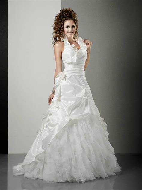 Model Robe De Mariée