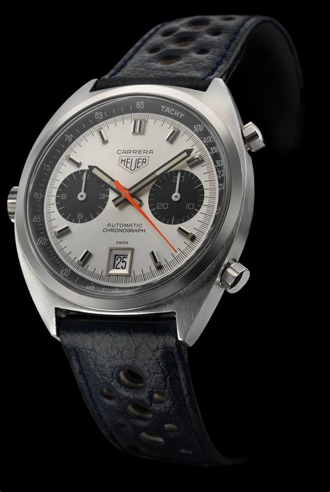 Tag Heuer Anniversary tag heuer 40th anniversary heuer review