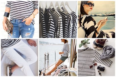 nautical themed clothing brands pair nautical stripes travelshopa guides