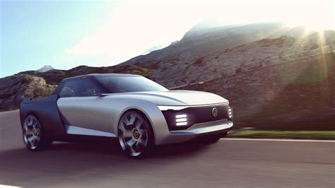 Volkswagen Car Wallpaper Hd by Volkswagen Varok Concept Hd Wallpaper Hd Car