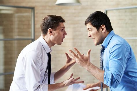 7 Ways To Avoid An Argument by Science Says These Seven Tactics Will Help You Win Any