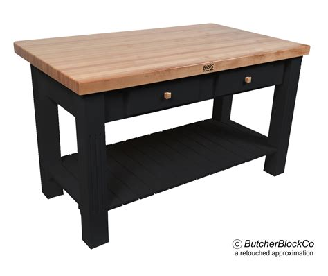 kitchen island butcher block table butcher block kitchen island with 8 quot drop leaf