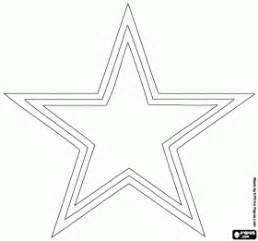 dallas stars coloring page dallas stars printable coloring pages