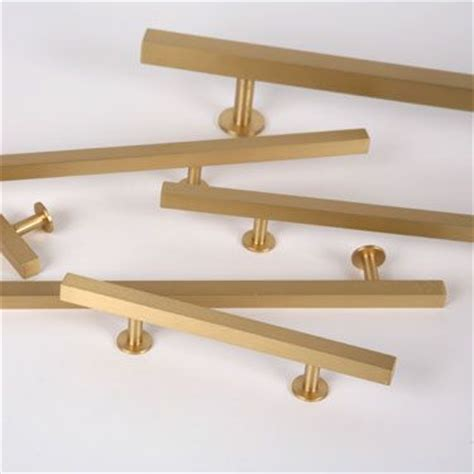 brushed gold cabinet hardware 25 best ideas about gold kitchen hardware on