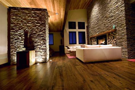 interior wall cladding ideas g 252 nstige wandverkleidung mit kunststein