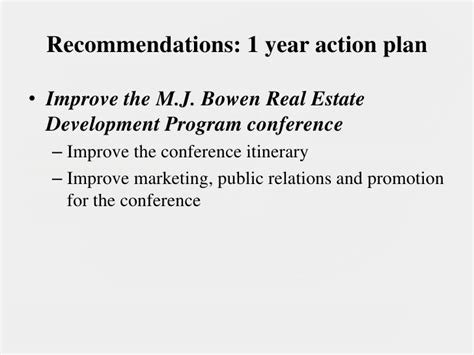 Mba Marketing In Real Estate by The Mba Project Presentation