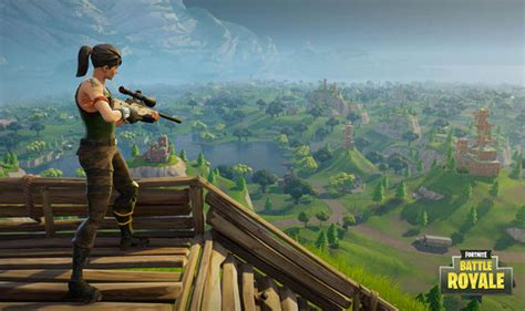 fortnite release date fortnite battle royale countdown release date time for