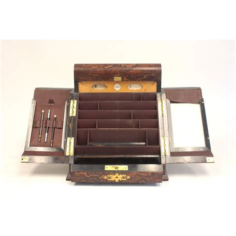 cruise and vacation desk tiffany co elaborate square travel writing desk