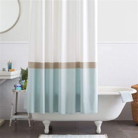 modern bathroom shower curtains 10 stylish and modern shower curtains
