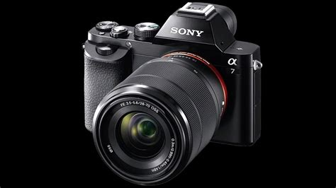 sony a7 price sony a7 is the original sony a7 worth buying at current