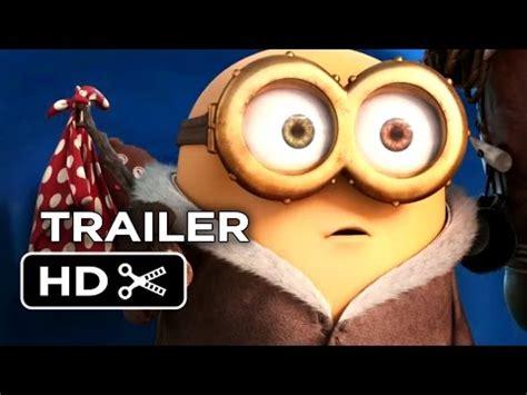 misteri film minions trailer terbaru film terbaru minions despicable me 3