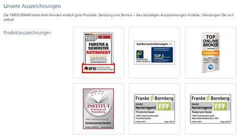 guenstig kredit selbstaendig targobank kredit f 252 r selbstst 228 ndige testberichte und