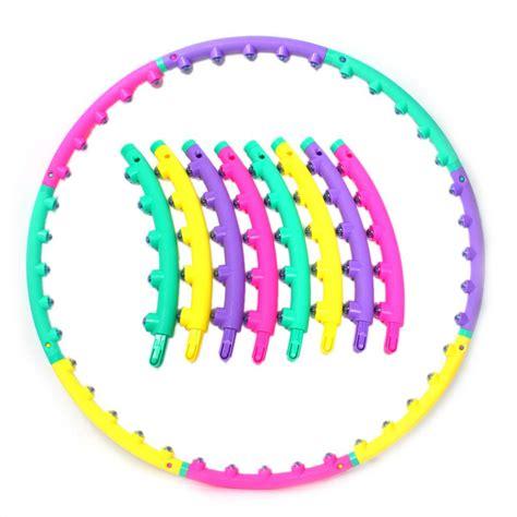 Hula Hoop Plastik By Forres Store new hula hoop magnetic therapy hula hoop slim