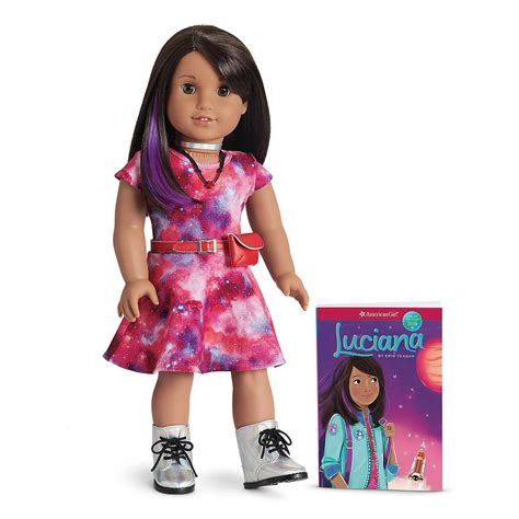 luciana american of the year 2018 book 1 books poppets posies luciana