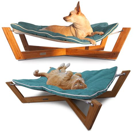 hammock bed pet hammock new chill out space for your cats and dogs