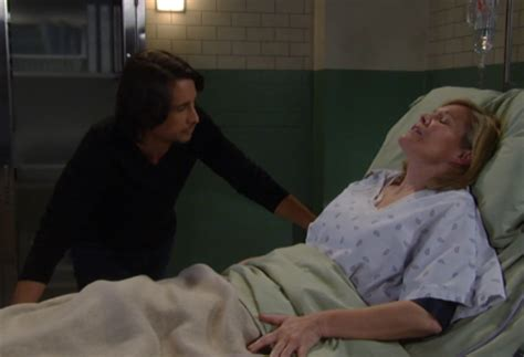 is ava on general hospital soap going off general hospital will silas and ava continue to grow