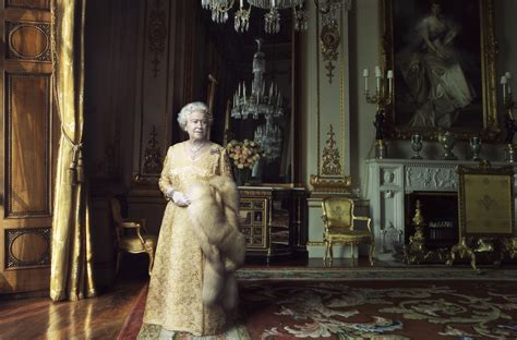 what was queen elizabeth ii s job in world war ii a royal portrait queen elizabeth ii by annie leibovitz