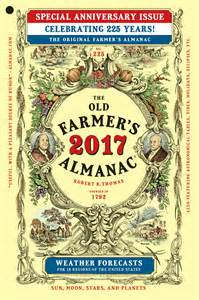 Farmers Calendar The 2017 Farmer S Almanac The Farmer S Almanac