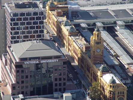 Unimelb Mba by Conservation Award At Of Melbourne In Australia