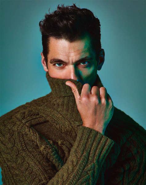 Man Home Decor David Gandy Is A Model Man Prestige Online Society S