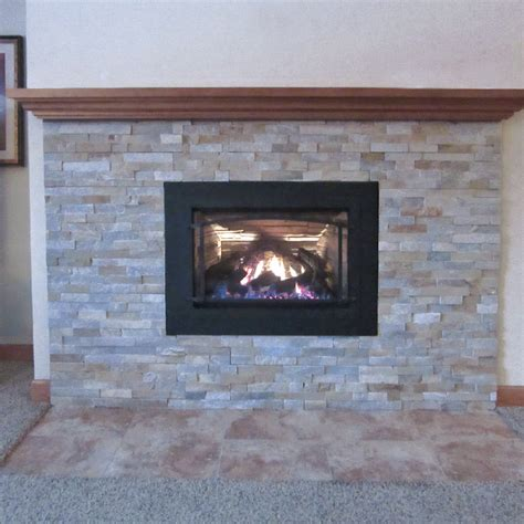 The Fireplace Milwaukee by Custom Fireplace Installation