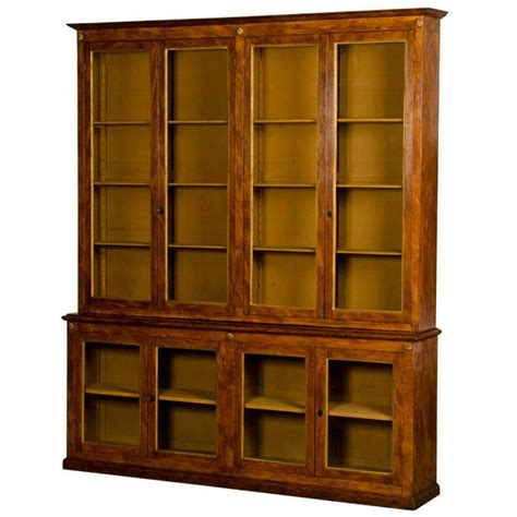 1stdibs Cabinet Bookcase Of Shallow Depth And Its Narrow Depth Bookcase