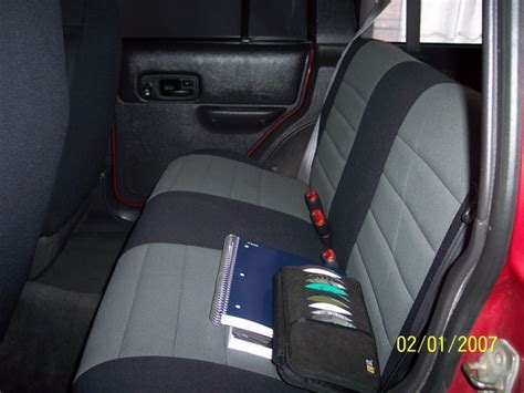 jeep xj seat covers seat covers jeep forum