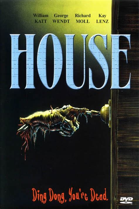 house movie house 1986 youtube