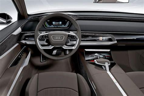 Auto Bild 7 2015 by Audi A9 Prologue Avant Genfer Autosalon 2015