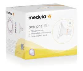 what size breast shield comes with medela swing medela personalfit breastshield set