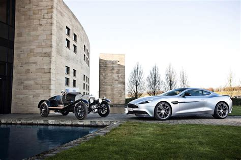 aston martin factory aston martin 100th anniversary to remember extravaganzi