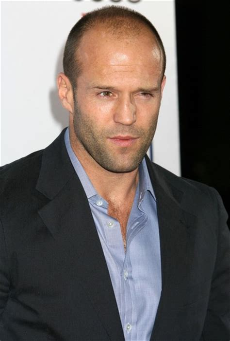 jason statham hairstyle 2012 short buzz hairstyle for men from jason statham