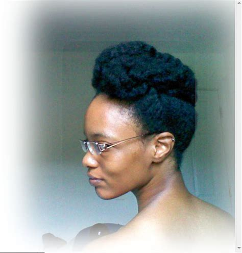 formal hairstyles natural hair natural hair updo naturalreview natural hair natural
