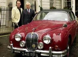 Morse Jaguar Inspector Lewis Morse Masterpiece Mystery Murder By Type