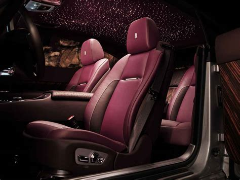 rolls royce interior 2017 2017 rolls royce wraith coupe show a touch of luxury