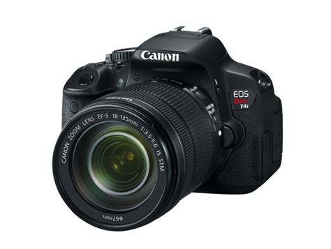 Kamera Dslr Canon Eos Rebel T4i just bought my dslr for travel photography
