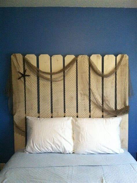 nautical headboards beach house decorating 10 creative coastal headboard