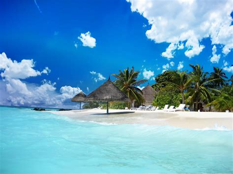 Tropical Island Paradise | tropical island paradise pictures just for sharing