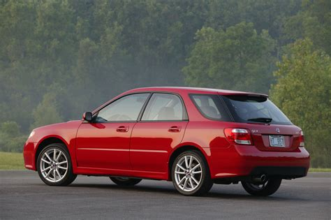 throwback thursday 2005 saab 9 2x exhausted ca