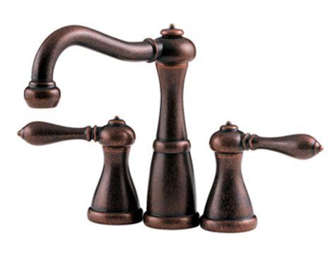 Centerset Or Widespread Faucet by Price Pfister Gt46 M0bu Marielle Centerset Mini Widespread Lavatory Faucet Rustic Bronze