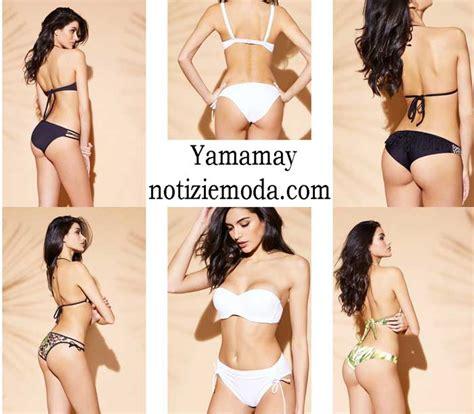 costumi da bagno yamamay moda mare yamamay estate 2017 costumi da bagno