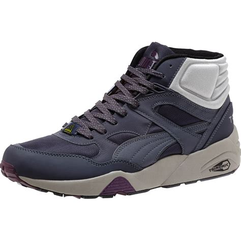 mens winter sneakers r698 winter mid s sneakers ebay