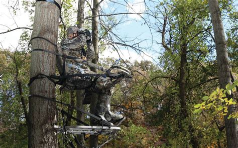 best tree best climbing tree stand reviews for 2017 which is for